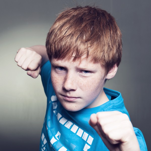 Help your teenager cope with their anger management issues